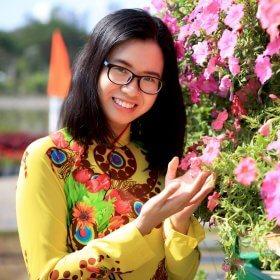 Vu Thuy Diem Chi